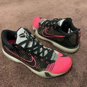 Nike Kobe 10 elite low mambacurial men's sz 11